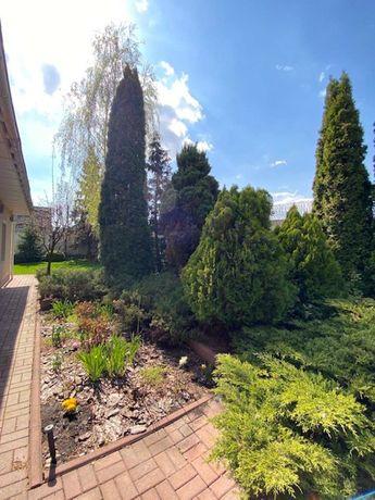 Сдам шикарный дом Пуща-Водица с выходом лес, озеро!с марта по октябрь