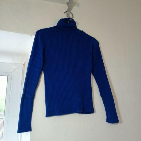 Синий пуловер Atmosphere