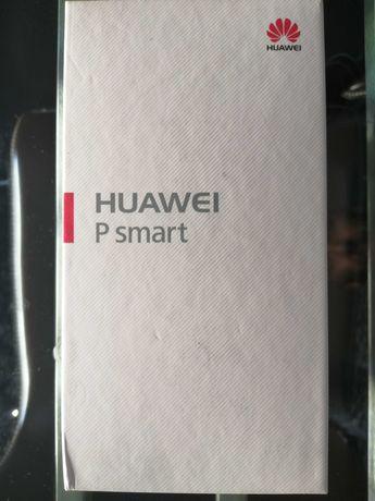 Huawei P Smart Dual SIM 3GB/32GB Black