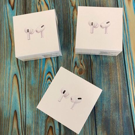 Оригинальные наушники AirPods Pro для iPhone 4 5 6 7 8 X 11 12 SE2