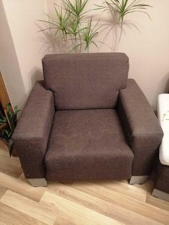Fotel - używany - wygodny