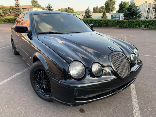 jaguar s type 3.0 ягуар s type