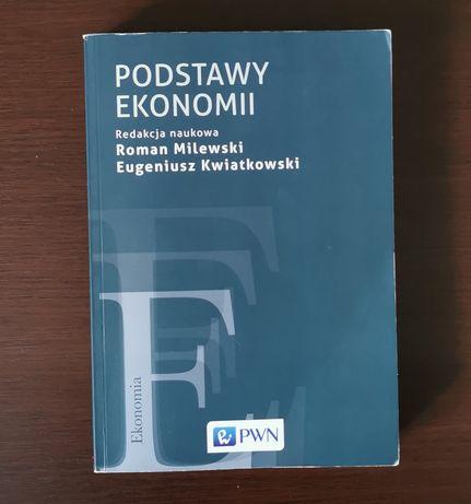 Książka - Podstawy Ekonomii