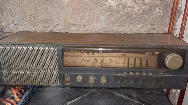Radio Unitra Śnieżnik