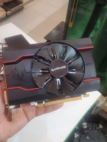 Видеокарта Radeon rx 550 ddr 5 2 gb 128bit