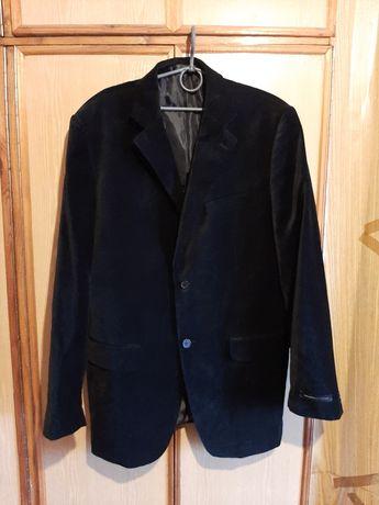 Пиджак велюровый Urban Spirit, размер L