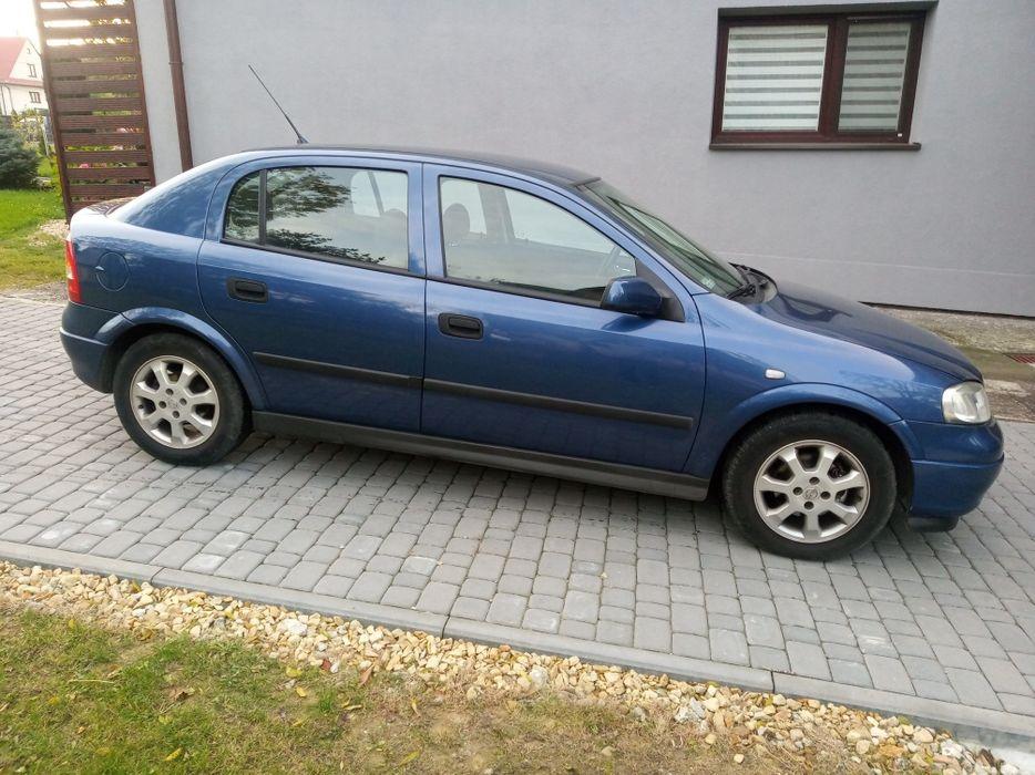 Opel Astra 2 1.6 8V 84Km Trzemeśnia - image 1