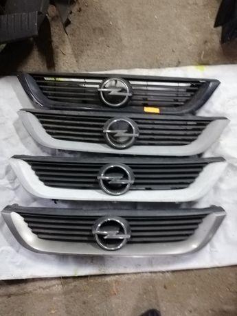Atrapa grill Opel Vectra B eu