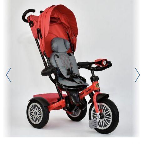 """Велосипед трехколесный  """"BENTLE»"""