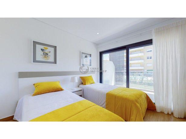 Apartamento T3- Novo na Praia da Rocha