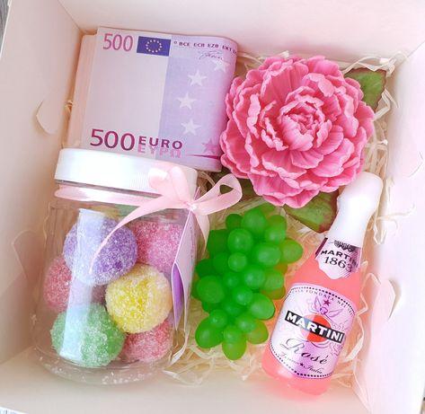Набор мыла, подарок женщине, девушке, учителю, мыло, подарочный набор