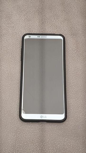 Telefon LG G6 zadbany