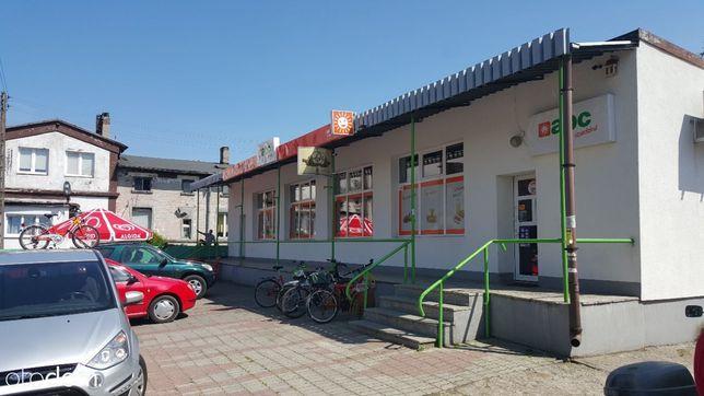 Budynek usługowy/sklep spożywczy