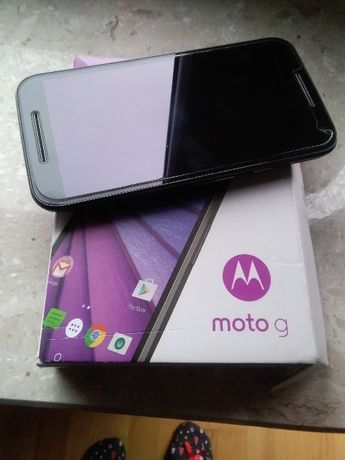 Lenovo Moto G3