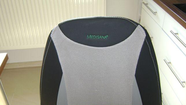 masażer kręgosłupa Medisana mata