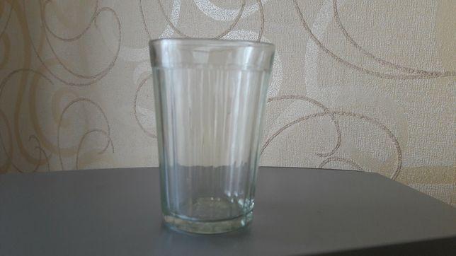Гранёный стакан ссср