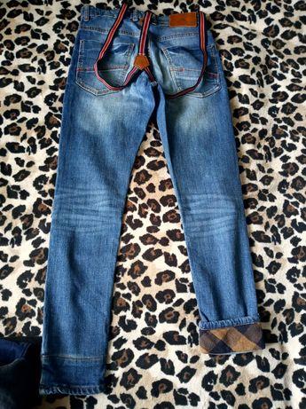 Продам б/у джинси!!!