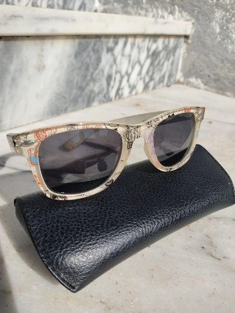 Óculos de Sol Rischio