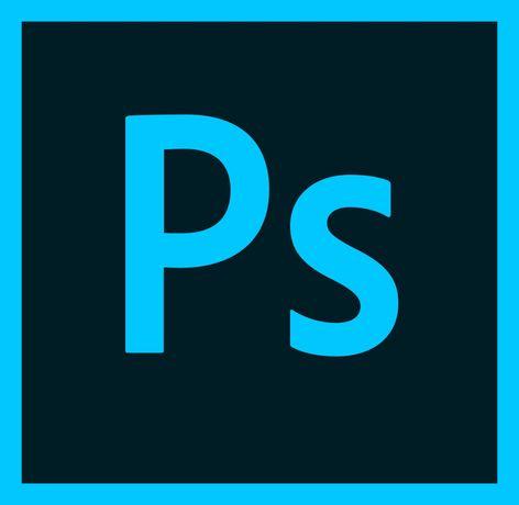 Разработка, создание логотипа, Фотошоп