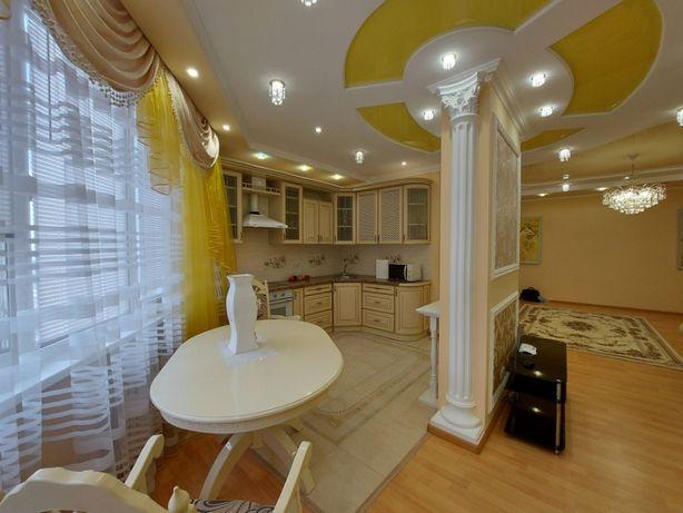 Купите Студию 60 м2 с мебелью и техникой в ЖК Gloria Park метро Нивки