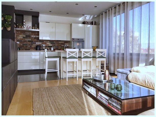 Mieszkanie 4 pokoje Bronowice Residence 77,82m2