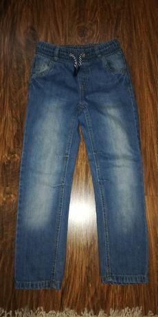 Spodnie chłopięce Cool Club r. 122