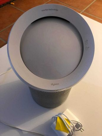 Dyson Pure Cool Link™ DP01 purifying desk fan