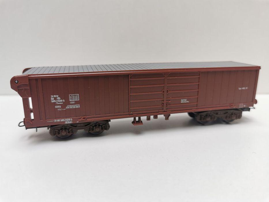 Wagon towarowy firmy Lima węglarka kryta Mosty - image 1