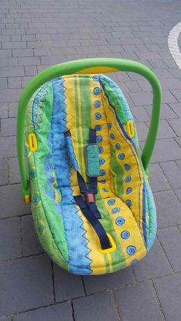 Nosidełko leżaczek bujaczek 0-13kg BOBOB easybob maxi