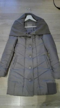 Bardzo ciepły płaszcz Orsay