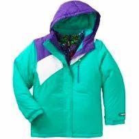 Куртка 3-в1 демисезон+зима 6-7 лет (США)