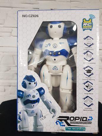 Tańczący Robot Ropid