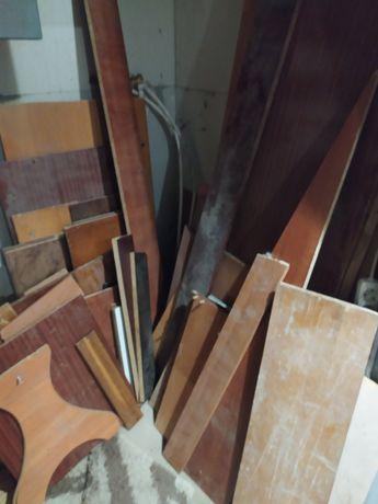 ДСП листы от старой мебели