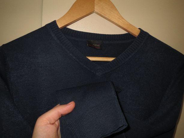 Джемпер школьный, свитер, кофта р.152