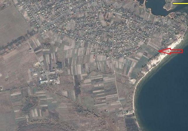 Продам участок Глебовка, Киевская обл., Вышгородский район