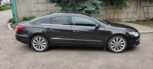 Продам Volkswagen Passat CC 2011