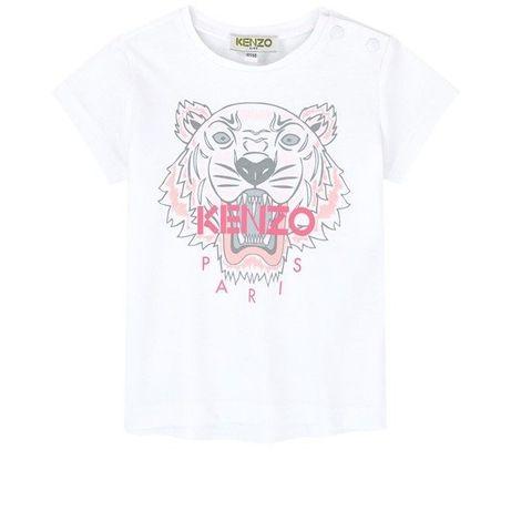 T-shirt koszulka bluzka Kenzo rozmiar 71 9 miesięcy nowy