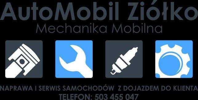 Mobilna Mechanika Samochodowa