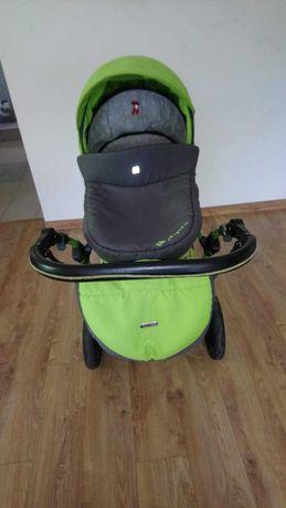 Wózek 3 w 1 gondola, spacerówka ,nosidełko