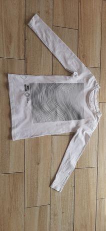 T-shirt, bluzka z długim rękawem RESERVED r.128