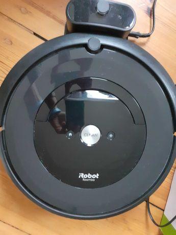 Robot sprzątający Irobot roomba jak nowy