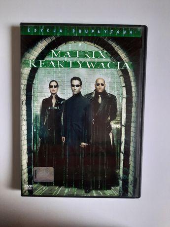 Film Matrix Reaktywacja