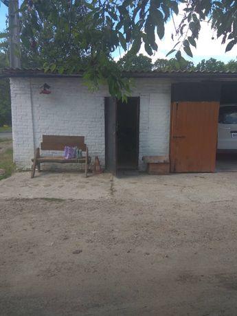 Продам гараж 50кв
