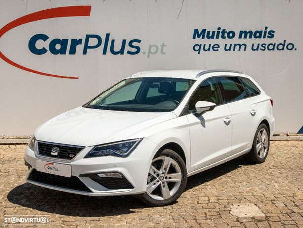 SEAT Leon ST 1.0 EcoTSI FR S/S