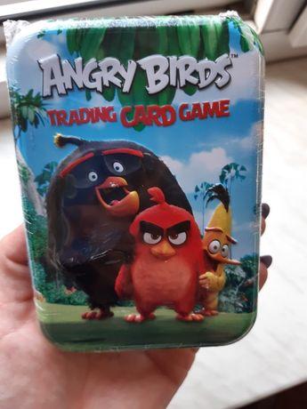 Puszka kolekcjonerska Angry Birds