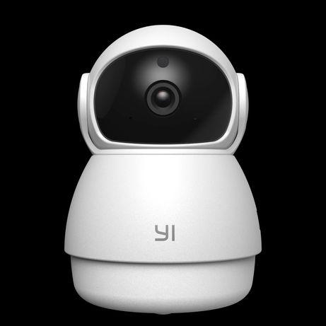 Ip камера Xiaomi YI Dome guard 1080p, 360