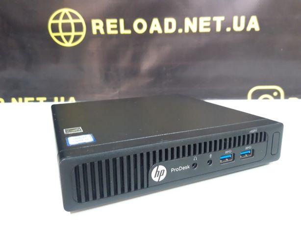 Мини ПК HP ProDesk 400 G2