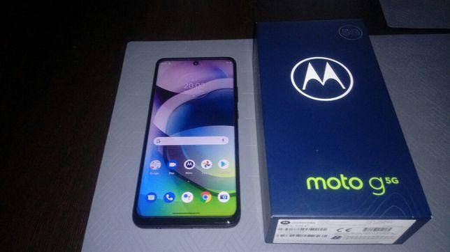 Motorola 5g nowa