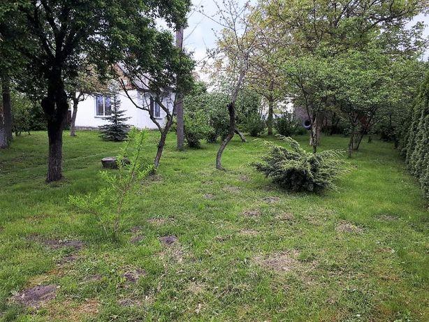 """Будинок м. Кам""""янка-Бузька з ділянкою 22сот і фундаментом під будинок"""