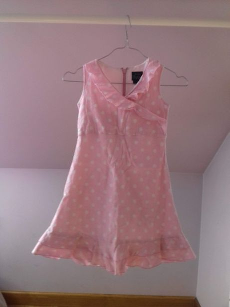 Sukienka Mini Boden - 5-6 lat